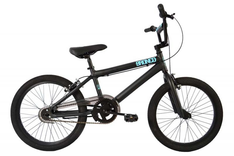 "SE Bikes Bronco 20"" BMX at Bigfoot Bike & Skate, Milwaukee, WI 53207."