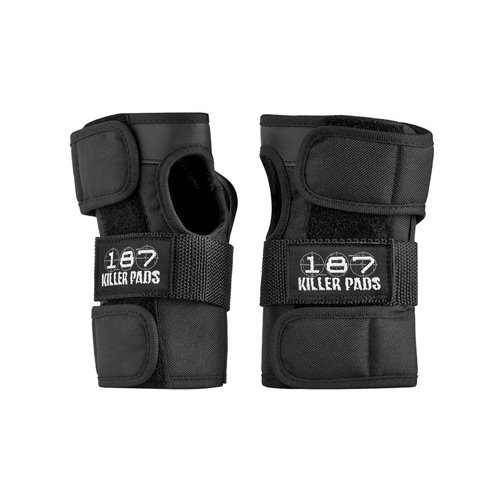 187 wrist guards in stock at Bigfoot Bike and Skate in Milwaukee, WI.