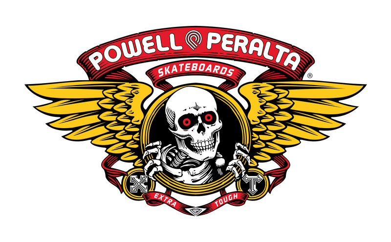 Powell Peralta skateboards at Bigfoot Bike and Skate, Milwaukee, WI 53207.