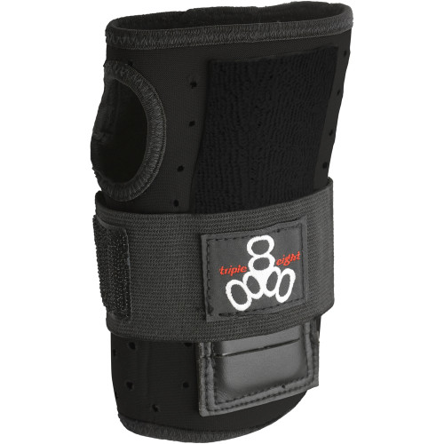 Triple Eight roller derby wristsaver wrist guards at Bigfoot Bike & Skate.