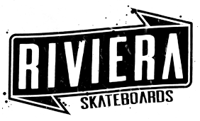 Riviera longboard skateboards at Bigfoot Bikeand Skate, Milwaukee, WI 53207.