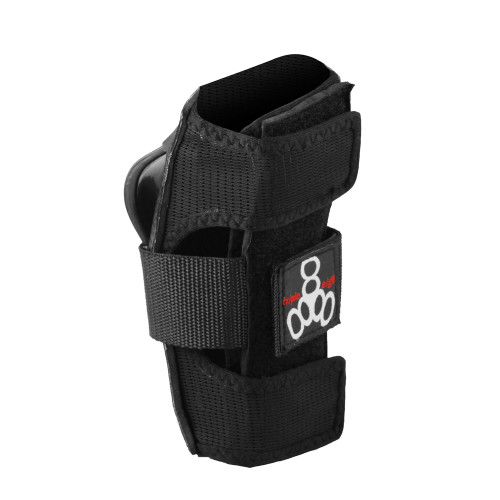 Triple Eight wristsaver wrist guards at Bigfoot Bike and Skate.