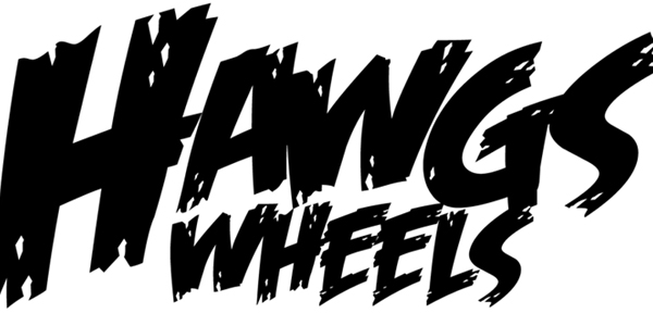 Hawgs longboard skateboard wheels at Bigfoot Bike & Skate, Milwaukee, WI 53207.