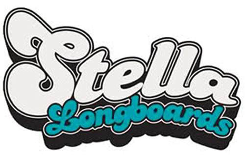 Stella longboard skateboards at Bigfoot Bike and Skate, Milwaukee, WI 53207.