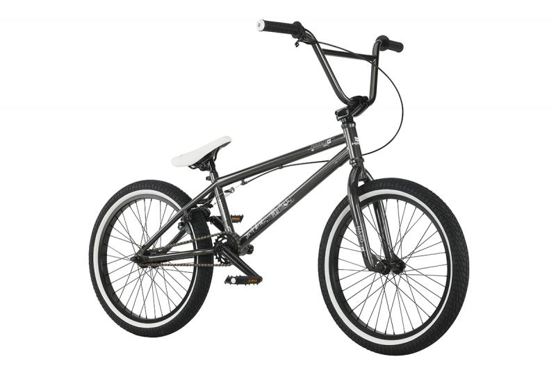 "Haro 'Downtown' 20"" BMX bikes at Bigfoot Bike and Skate, Milwaukee, WI, 53207."