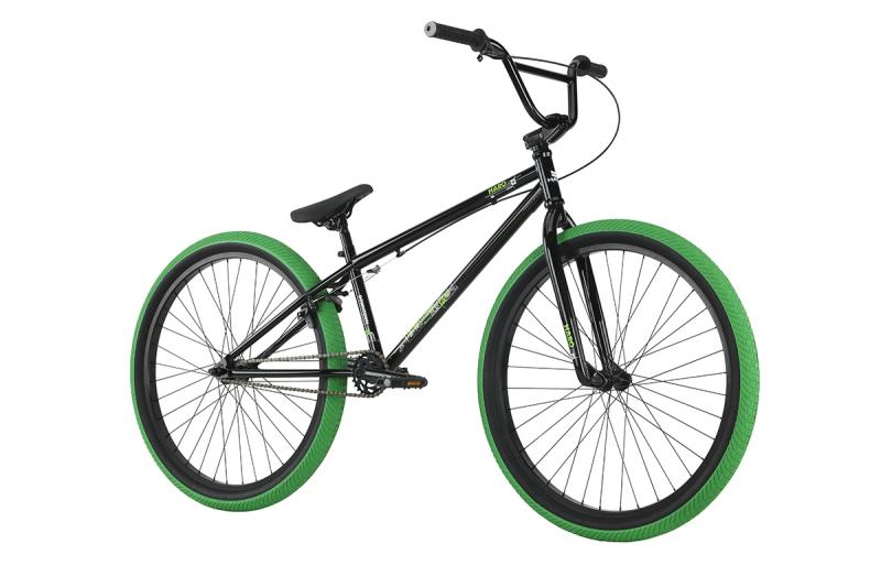 "Haro 'Downtown' 26"" BMX bikes at Bigfoot Bike and Skate, Milwaukee, WI, 53207."
