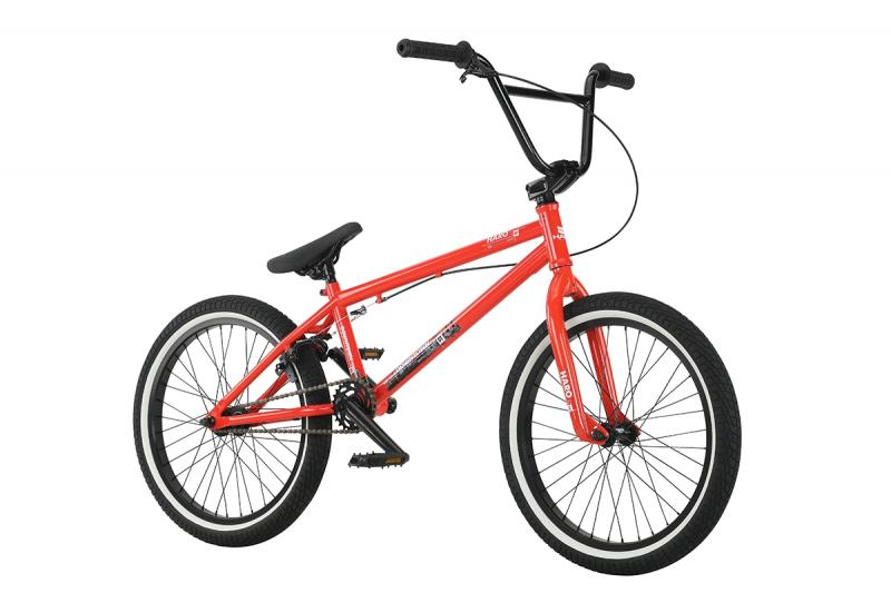 "Haro 'Downtown' 20"" BMX bicycles at Bigfoot Bike and Skate, Milwaukee, WI, 53207"